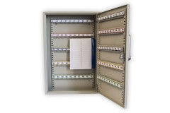 LocksOnline Secure Lockable Key Cabinets for 20-600 Keys