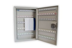 LocksOnline High Security Key Cabinets for 50-1500 Keys