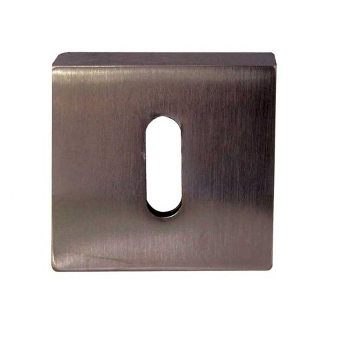 LocksOnline Square Keyhole Escutcheon