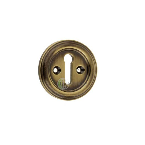 Main photo of LocksOnline Parisian Decorative Escutcheon
