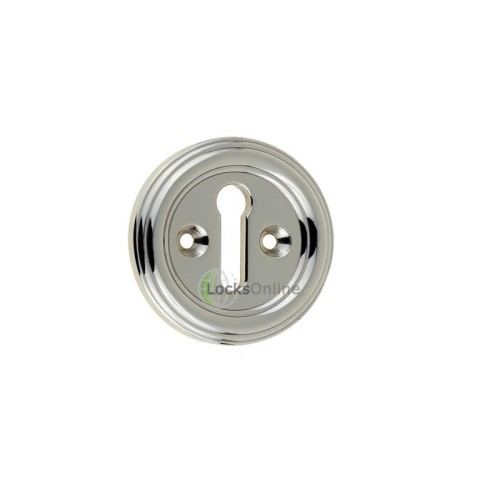 LocksOnline Parisian Decorative Escutcheon