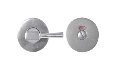 LocksOnline Aluminium Easy Turn and Release with Indicator Set