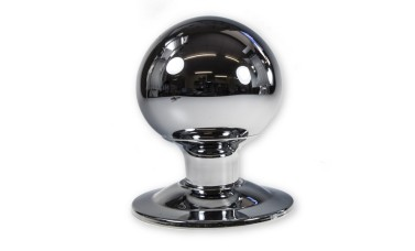 LocksOnline Ball Centre Door Knob