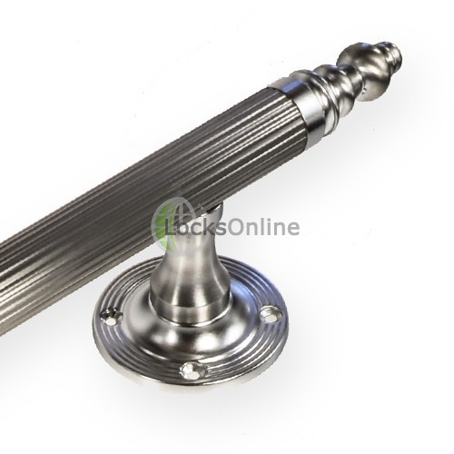"LocksOnline ""Regent"" Door Pull Handle"