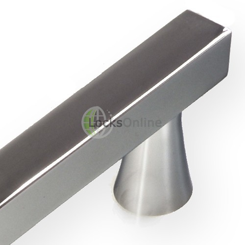 "LocksOnline ""Kubus"" Door Pull Handle"