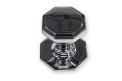 LocksOnline Octagonal Centre Door Knob