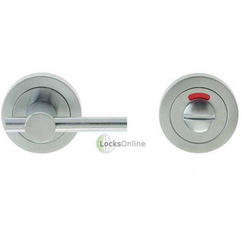 Buy Jedo Easy Turn Bathroom Locking Set With Indicator By Frelan