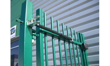 Lockey TB200 Commercial Hydraulic Gate Closer