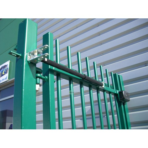 Main photo of Lockey TB200 Commercial Hydraulic Gate Closer