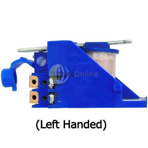 Blue Replacement Coil for CISA Electric Rim Locks (New Style)