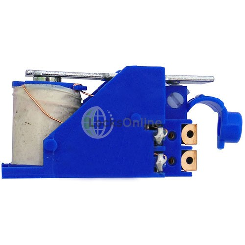 Main photo of Blue Replacement Coil for CISA Electric Rim Locks (New Style)