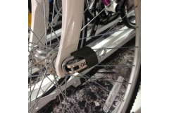 Bicycle Locks & Security