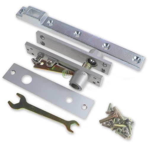 RYOBI 500 Series VDA Universal Floor Spring Door Closer