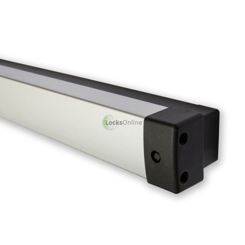 Main photo of GEM Double-Pole Microswitched Electric Push-To-Exit Bar