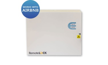 RemoteLock Smart Universal Two Door Controller