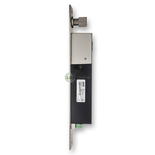GEM SB262 Monitored Electric Solenoid Bolt Lock for Swing Doors