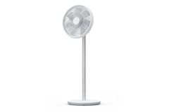 LIMITED DEAL: Super-Quiet Cordless Smart Fan