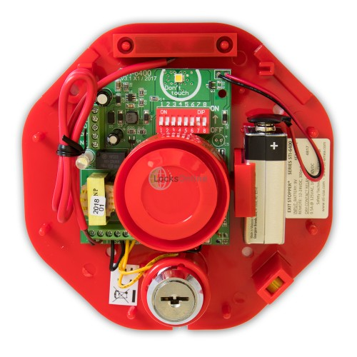 Exit Stopper Door Alarm Sounder