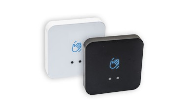 Weatherproof Hands-Free Contactless Switch / Exit Button