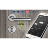 Simons Voss Mobile Key Access Control Solution
