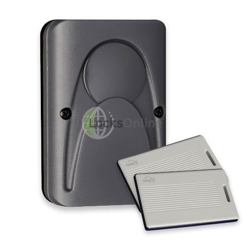Main photo of LocksOnline TAG-Pro Long-Range Active Proximity Reader