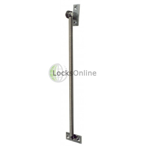 Main photo of Spring Hatch Stay in Stainless Steel