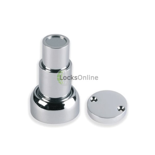 Main photo of Extended Magnetic Door Stop Square Base