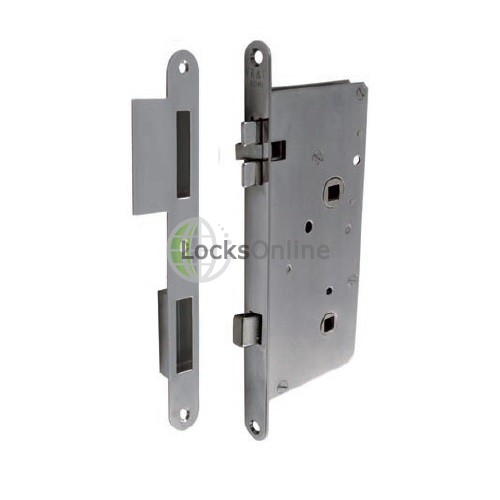 Main photo of Timage Marine Anti-Rattle Mortise Lock
