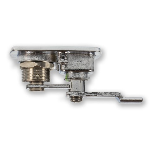 Hatch Locking Catch | Latch - Locking and Non Locking - Flush Fitting.