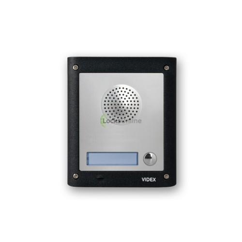 Videx Professional Audio Intercom Door Entry Kit