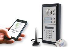 Videx GSM PRO Audio, Proximity & Keypad Intercom Door Entry Kits
