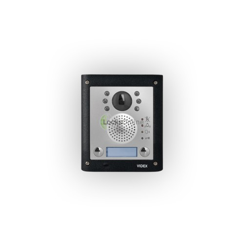 Videx Professional Video Intercom Door Entry Kit