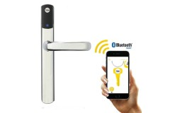 Yale Conexis Smart Front Door Lock
