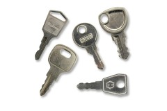 Window Keys for Locking Window Handles