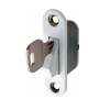 Sliding Sash Window Stop-Lock for uPVC, Metal & Wooden Sash Windows