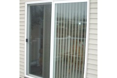Sliding Patio Door Multipoint Locks