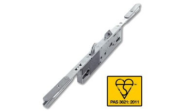Yale PAS3621 Multipoint Lock for uPVC, Wooden & Composite Doors
