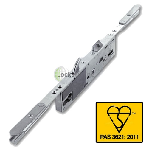 Main photo of Yale PAS3621 Multipoint Lock for uPVC, Wooden & Composite Doors