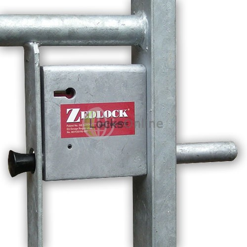 25mm gate lock