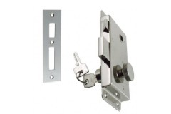 Timage Marine Rim Lock and Flat Turn Supplied with Striker