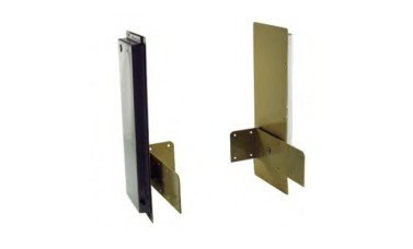 Drop Down Bunk Bed Hinge Set 1