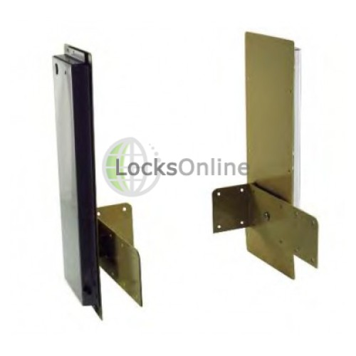 Main photo of Drop Down Bunk Bed Hinge Set 1