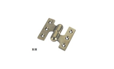 Lift off Hinge in Brass or Chromium plated Model 113