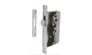 Timage Sliding Door Lock Suitable For Toilets And Bathrooms