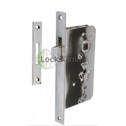 Main photo of Timage Sliding Door Lock Suitable For Toilets And Bathrooms