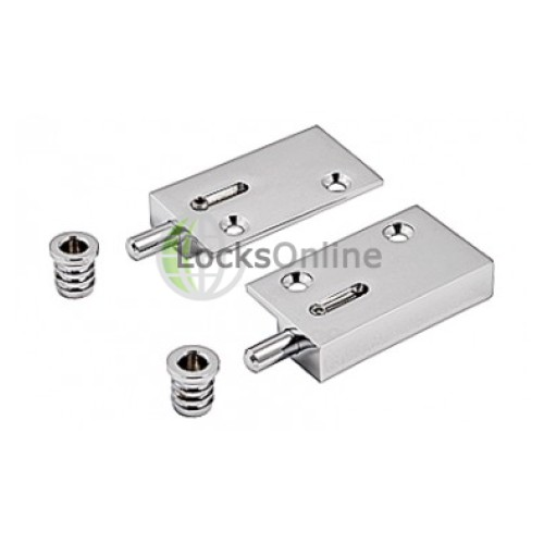 Main photo of Removable Door Hinge for Boat Cabin Doors