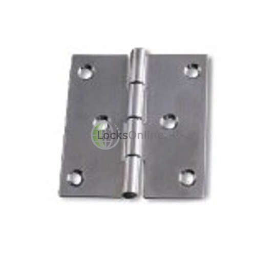 Main photo of Butt Hinges Stainless Steel, Grade 304