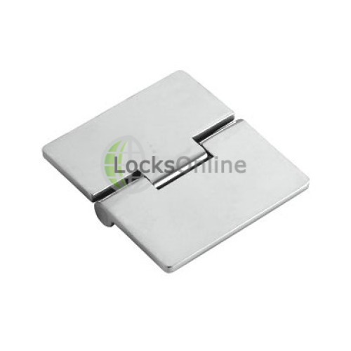 Main photo of Flush Hinges in Stainless Steel Grade 316
