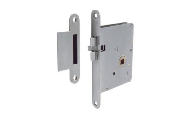 Timage Marine Anti-Rattle Mortise Latch
