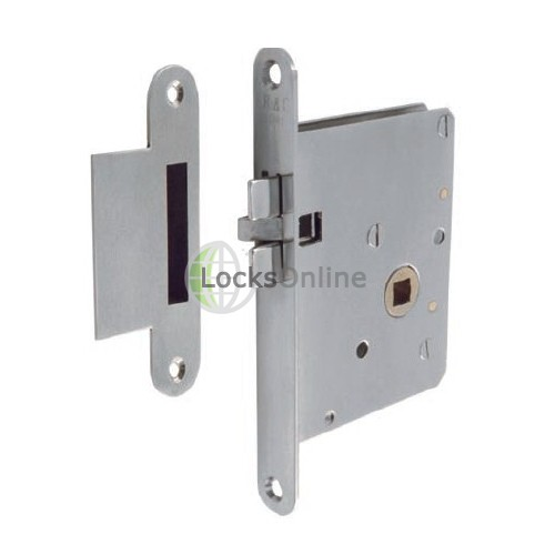 Main photo of Timage Marine Anti-Rattle Mortise Latch